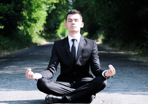 Stress Leveraging Tips