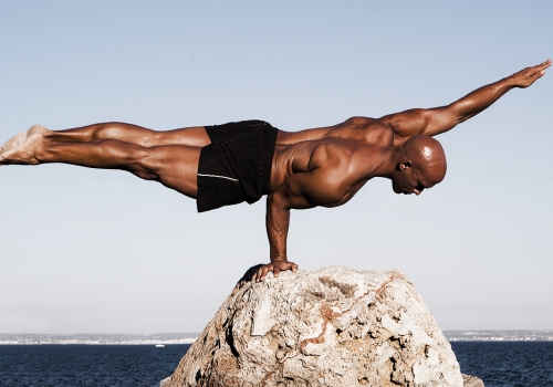 How To Maintain Balance And Achieve Results!