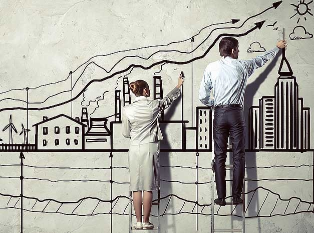 Strategic Living Part 2: Building A Dream