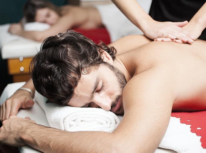 The Art of Swedish Massage