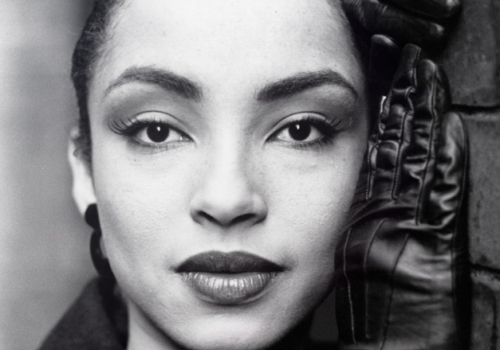 The Remarkable sounds of Sade