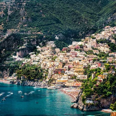 The Mini Heaven That Fits Your Budget- Italy's Amalfi Coast