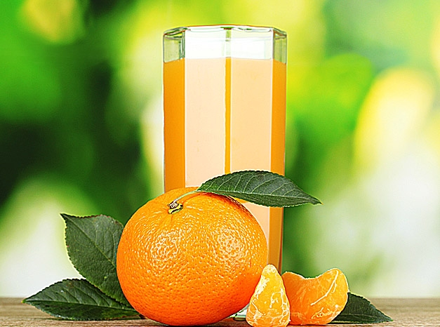How To Make Orange Juice: The Secret That Will Prevent Stroke