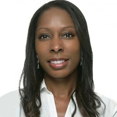 Dr Keisha Downey