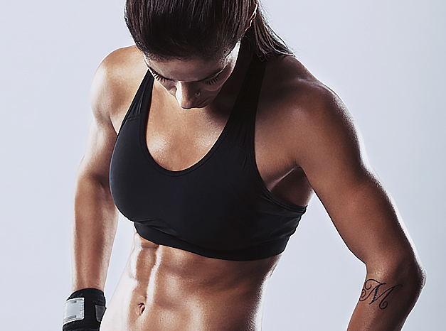 Fitness Myths & Tips