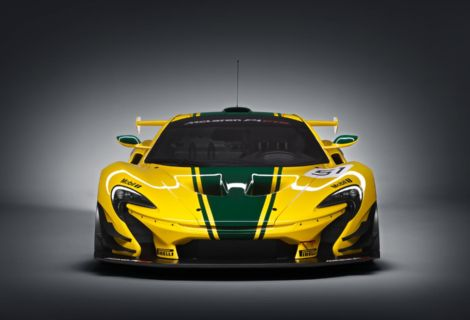 Fast Cars, Super Cars – Paying for Horsepower