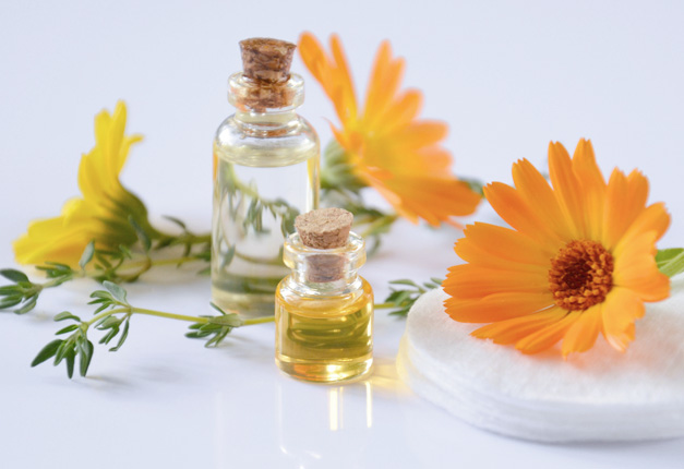 5 Essential Oils for Preventing Hair Loss