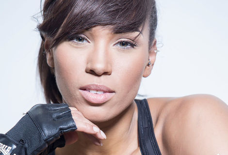 Javine Hylton – from Superstar to Superfit