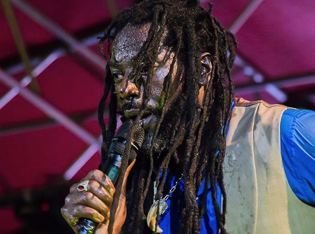 Buju Banton – The Long Walk to Freedom